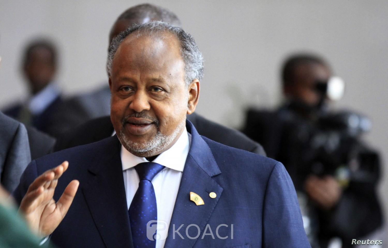 Djibouti : Composition du nouveau gouvernement d'Omar Guelleh