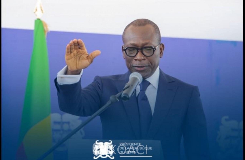 Bénin : Patrice Talon dévoile son nouveau gouvernement de 23 ministres portant suppression du ministère de la Communication