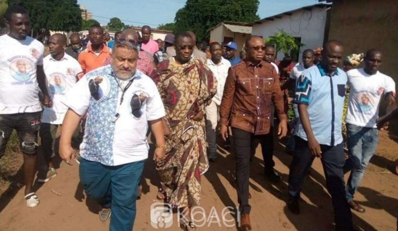 Côte d'Ivoire : Retour de Gbagbo, le RHDP invité à se joindre au comité national d'accueil, les pro-Gbagbo attendent la réponse du Parti au pouvoir