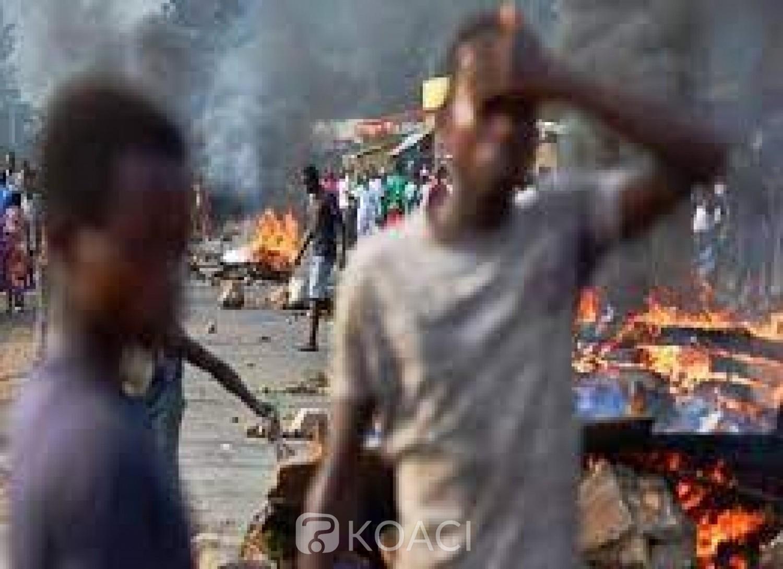 Burundi : Des grenades explosent à Bujumbura , deux morts et plusieurs blessés