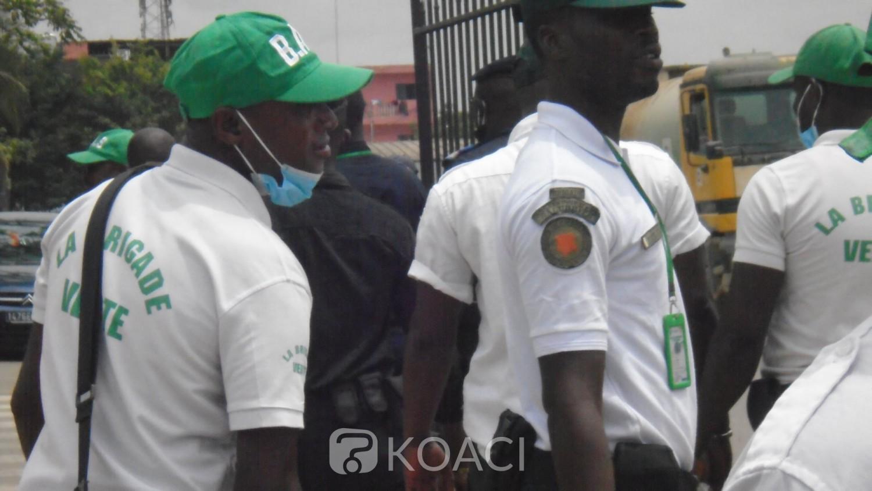 Côte d'Ivoire :  En prélude à la saison des pluies, le Gouvernement instruit la BAS d'empêcher et de réprimer les occupants illégaux des ouvrages et emprises