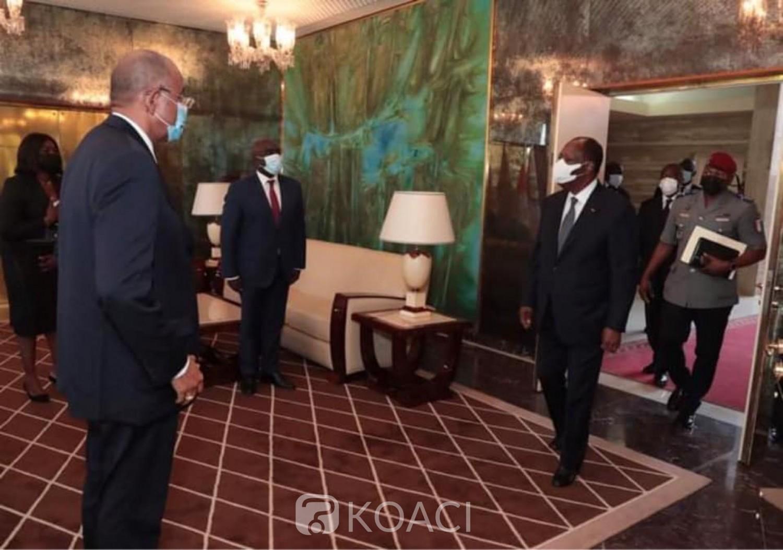 Côte d'Ivoire :    Blanchiment de capitaux, le Gouvernement annonce la création d'une chambre de jugement spécialisée en matière de criminalité financière