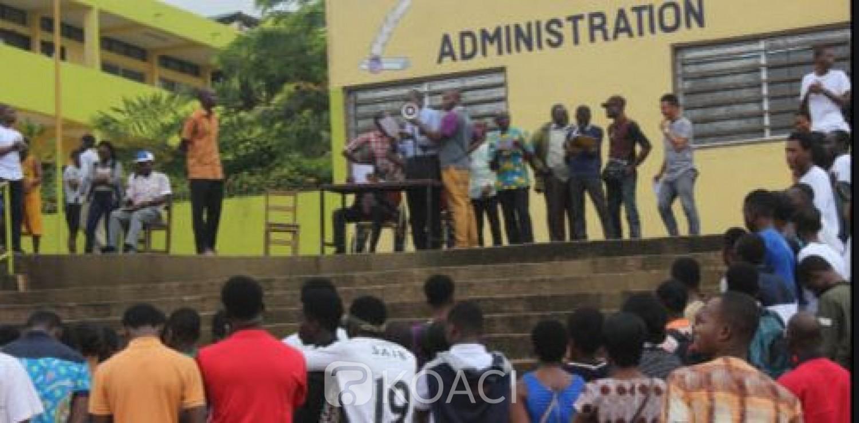 Côte d'Ivoire : Corruption aux  concours et examens, le Premier Ministre veut secouer le cocotier, une réunion interministérielle annoncée