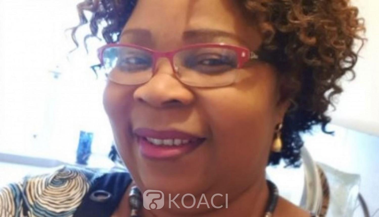 Côte d'Ivoire : Martine Kéï de la  Solidarité Wê rappelle Issiaka Diaby à l'ordre : « De quelles victimes parlez-vous exactement ? »