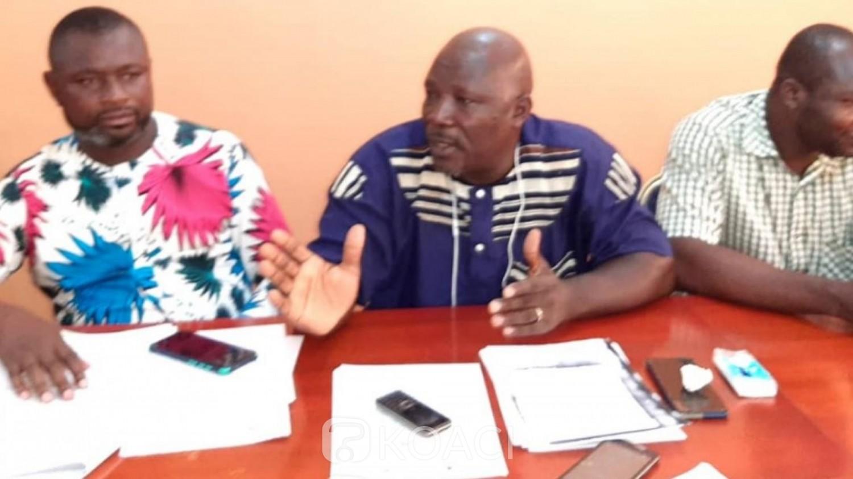 Côte d'Ivoire : CDCI, les délégués du personnel et syndicats radiés appellent le gouvernement à réparer l'injustice