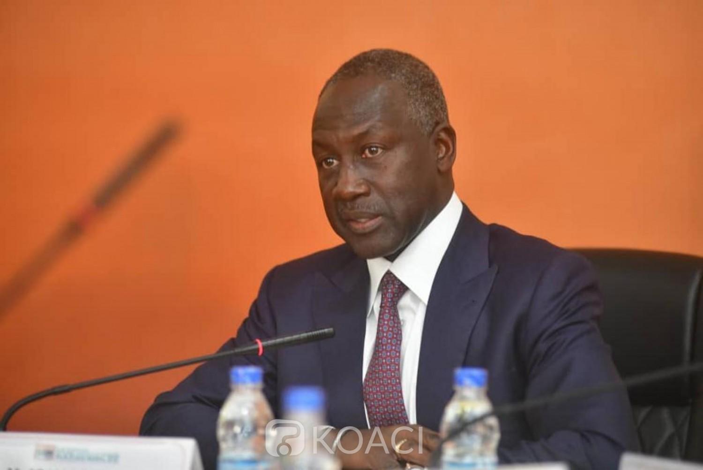 Côte d'Ivoire :    RHDP, la Direction exécutive reprend l'animation du parti avec des tournées qui réposeront sur l'organisation des séminaires régionaux à l'effet de tirer les leçons