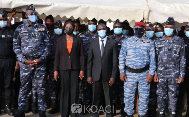 Côte d'Ivoire : Lutte contre l'insécurité, voici les objectifs de l'opération dénommée « Epervier sur Abobo » lancée jeudi