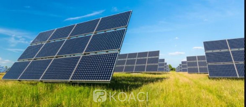 Côte d'Ivoire : Comme proposé par Mme Gbagbo pour  pallier le déficit d'électricité, la CEDEAO recommande également  les  énergies renouvelables aux Etats