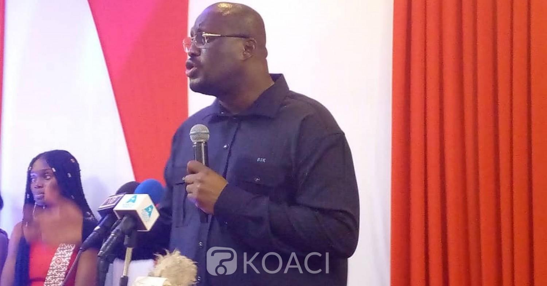 Côte d'Ivoire : De retour de son exil, Stéphane Kipré martèle «Je ne suis pas dans l'opposition destructive, mais plutôt constructive »