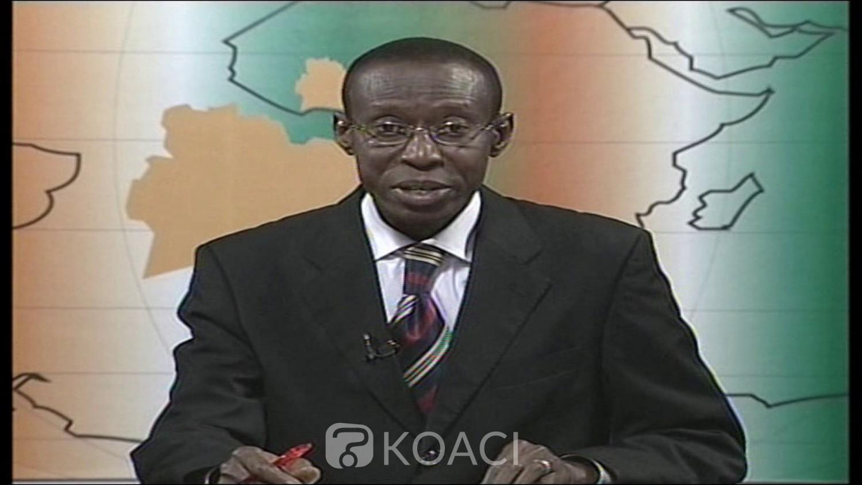 Côte d'Ivoire : Décès à Abidjan du Journaliste Doukouré Amadou ex-Directeur à la RTI (Proches)