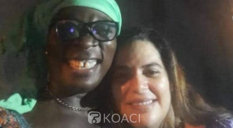 Côte d'Ivoire : Incarcérée depuis 7 mois, Zenab, une activiste proche de Guillaume Soro recouvre la liberté