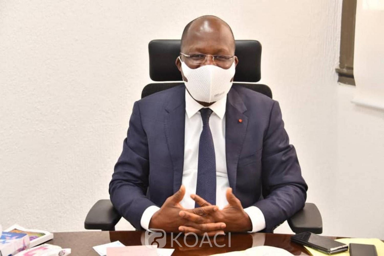 Côte d'Ivoire:  Journée Mondiale Sans Tabac, Pierre N'GOU Dimba à propos du Chicha : « Une séance équivaut à fumer 20 voire 30 cigarettes »