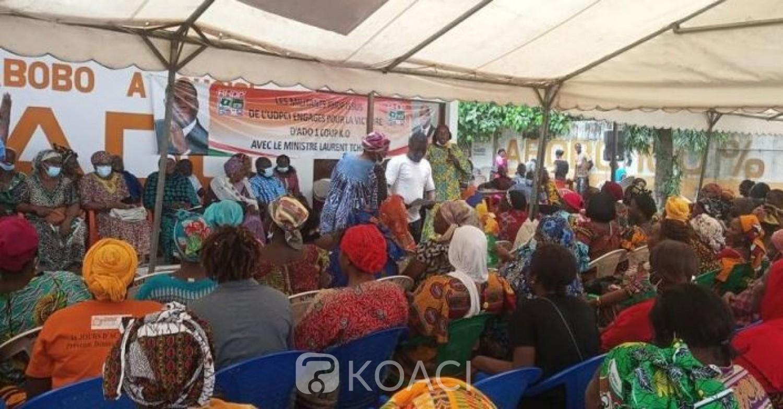 Côte d'Ivoire:  Le RHDP ouvre le « Dialogue direct » avec ses militants à la rue lepic à partir de lundi