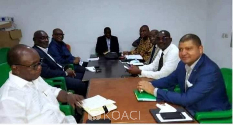 Côte d'Ivoire : Pourquoi Léon Monnet suspend les tournées de mobilisation pour le retour de Gbagbo ?