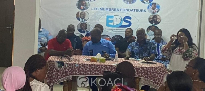 Côte d'Ivoire : Pour son retour annoncé, Ouegnin catégorique : « Laurent Gbagbo recevra un accueil triomphal »