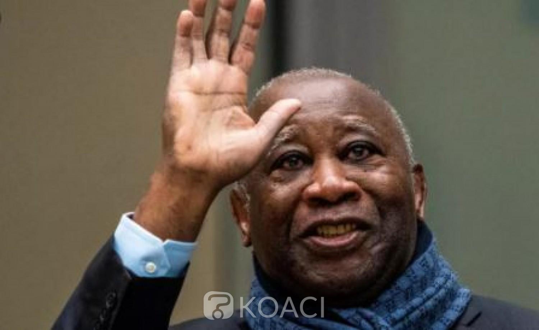 Côte d'Ivoire : Laurent Gbagbo entre anniversaire et débat stérile sur son retour