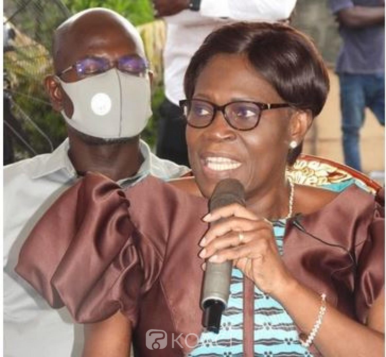 Côte d'Ivoire : Simone Gbagbo à propos de l'attaque contre la communauté Nigérienne, « Notre pays doit  demeurer une terre d'espérance »