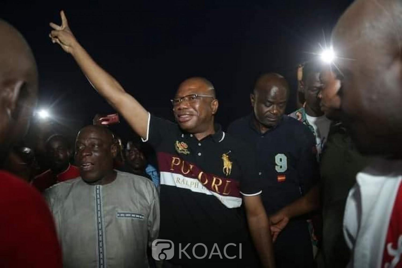 Côte d'Ivoire : Retour de Gbagbo, Pickass à Bictogo : « Le Rhdp ne doit pas se mettre en dehors de cet événement»