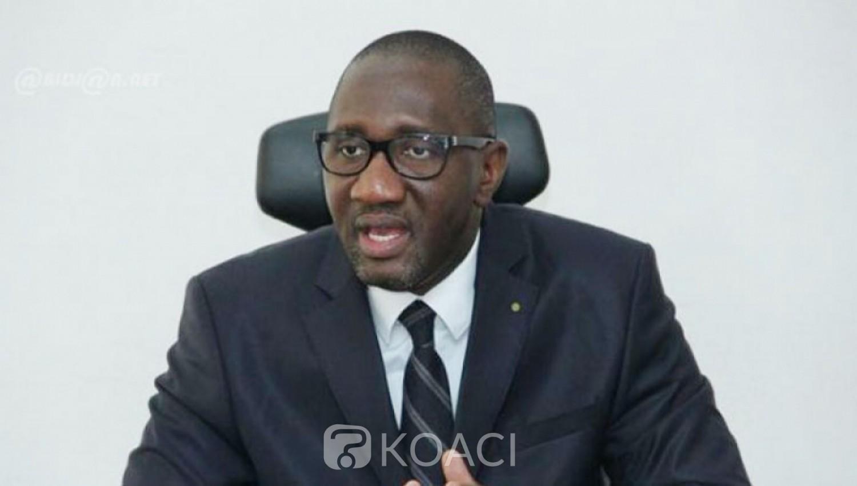 Côte d'Ivoire : Souleymane Diarrassouba dans le viseur du groupe parlementaire PDCI sur la cherté de la vie