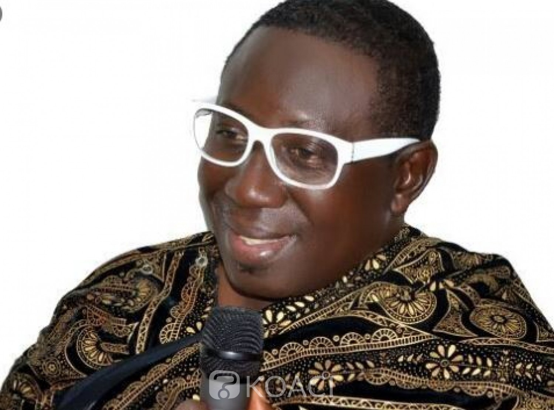 Côte d'Ivoire : Tonton Bouba à propos de son licenciement à la RTI : « On m'a dit que j'ai été décoré par Laurent Gbagbo »