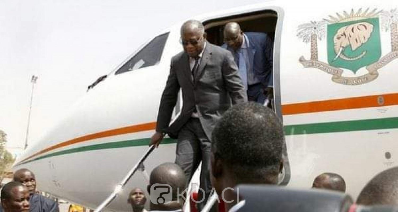 Côte d'Ivoire : Retour au Pays de Gbagbo annoncé pour le 17 juin prochain