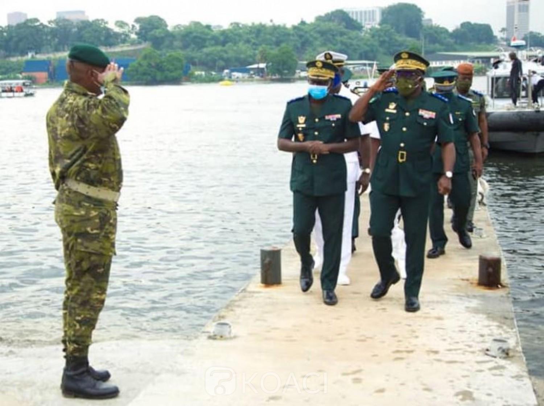 Côte d'Ivoire : Le General Lassina  Doumbia annonce le recrutement de 3000 jeunes dans l'armée