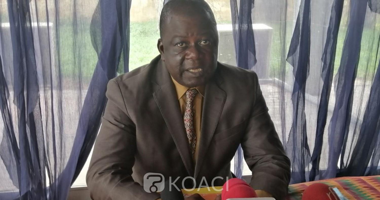 Côte d'Ivoire :    À peine la date du retour dévoilée, Issiaka Diaby annonce l'ouverture de procédures judiciaires contre Laurent GBAGBO depuis juin 2013 toujours en cours