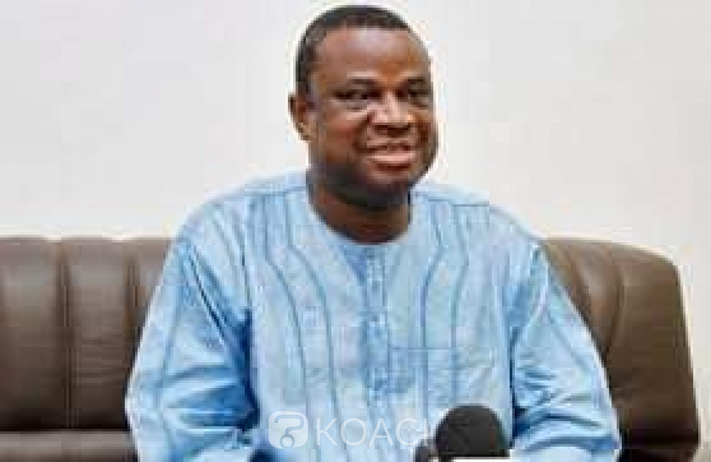 Burkina Faso : Décès à Abidjan de Assimi Kouanda, ancien ministre de Compaoré