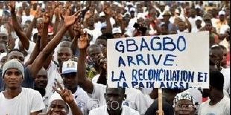 Côte d'Ivoire : Date annoncée pour le  retour de Gbagbo, le porte-parole du Gouvernement regrette une décision unilatérale