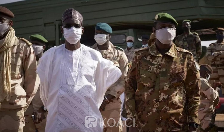 Mali : Après la CEDEAO, sanctions de l'UA après le deuxième putsch militaire