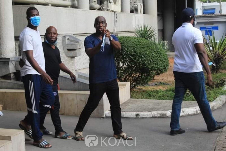 Côte d'Ivoire :    Procès de Guillaume Soro et autres, le public toujours mobilisé au tribunal criminel
