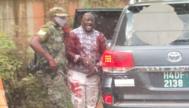 Ouganda : Le véhicule du ministre du transport criblé de balles, sa fille et son garde de corps tués