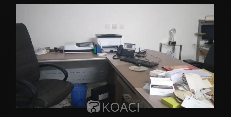 Côte d'Ivoire : Après l'hôpital général de Port-Bouët, celui de Koumassi visité par les cambrioleurs, une opération ciblée ?