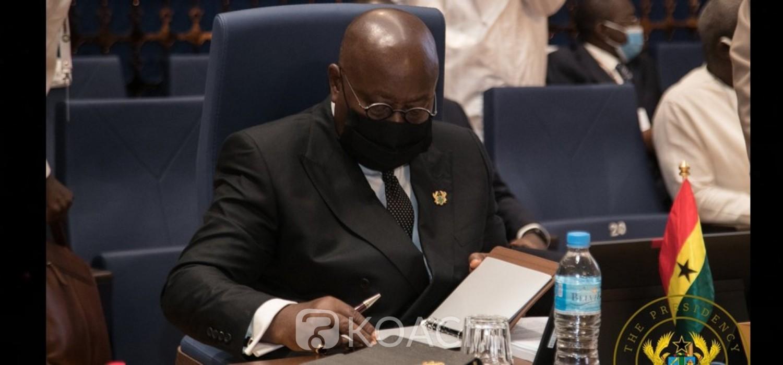 Ghana :  Arguments du Ghana pour un siège au Conseil de sécurité de l'ONU