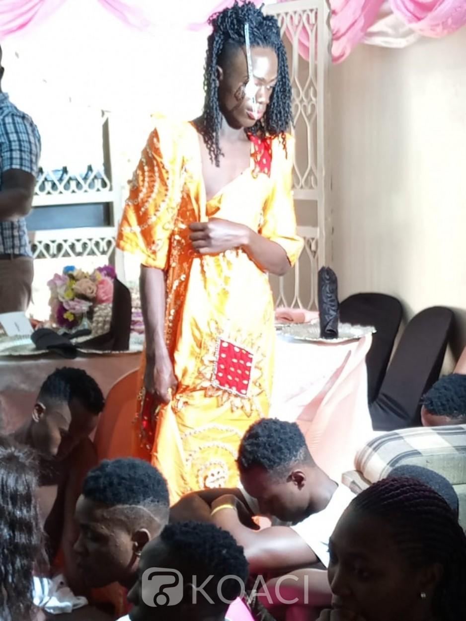 Ouganda : 44 personnes arrêtées lors d'un mariage gay, des préservatifs récupérés