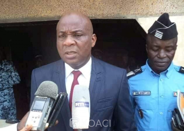 Côte d'Ivoire : Bouaké, après l'évasion spectaculaire d'un détenu au tribunal, le procureur martèle « C'est un affront qui ne restera pas impuni »