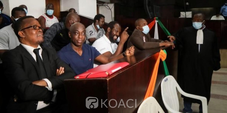 Côte d'Ivoire :    Procès de Soro et ses 19 coaccusés, les révélations de son frère Simon à la barre : « Je considère que je suis un otage (...)! On m'a arrêté parce que je suis le petit frère »