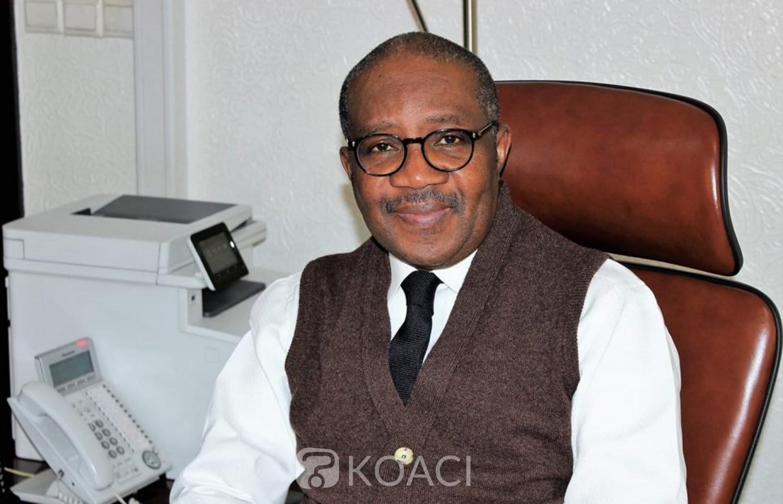 Côte d'Ivoire : Bouaké, évasion spectaculaire d'un détenu du cabinet du juge d'instruction, Sansan annonce que le véhicule ayant servi à l'opération a été retrouvé