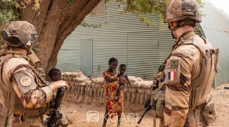 Mali : Suspension conservatoire des opérations militaires conjointes avec les forces maliennes