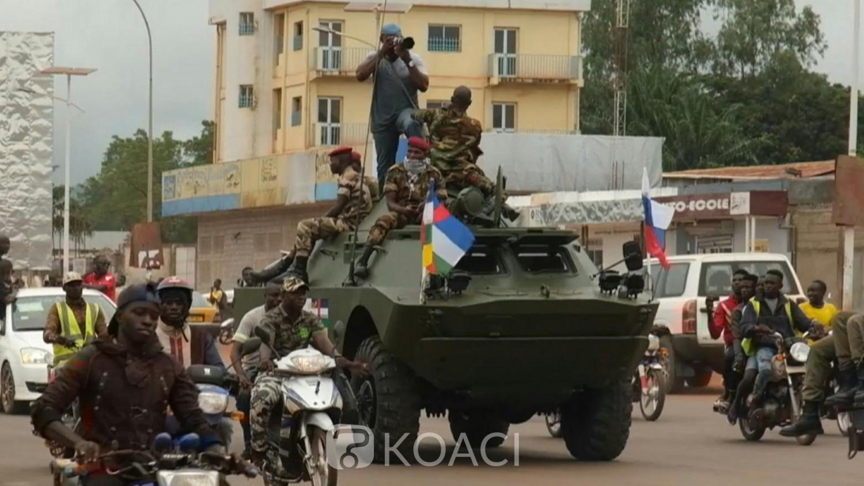 Centrafrique -Tchad : « Soldats tchadiens exécutés » , la CPC accuse les mercenaires russes, manipulation ?