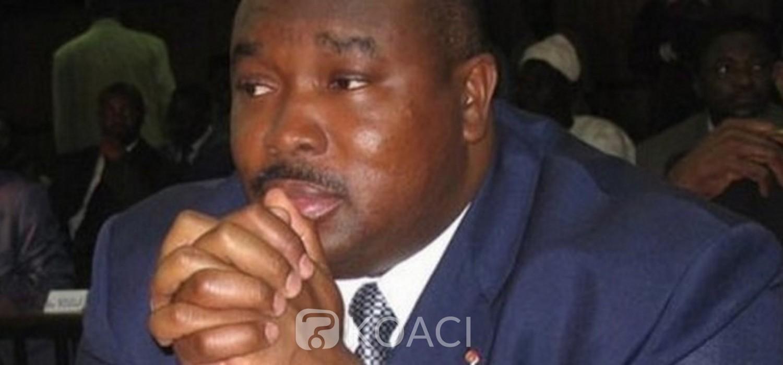 Togo :  Requête de Kpatcha Gnassingbé pour une évacuation sanitaire