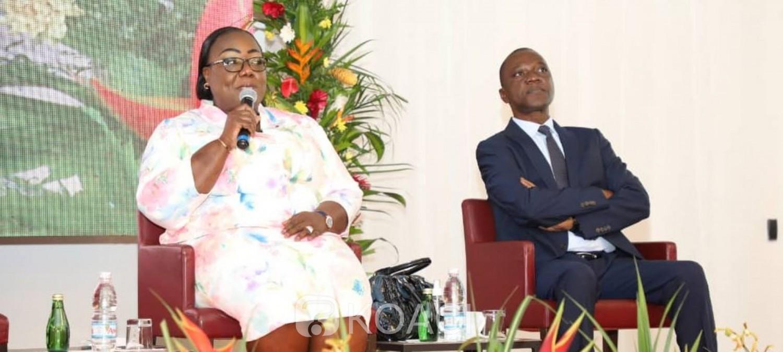 Côte d'Ivoire : Ouverture de l'année académique de l'Institut de formation politique Amadou Gon Coulibaly, quatre ministres y partagent leurs expériences