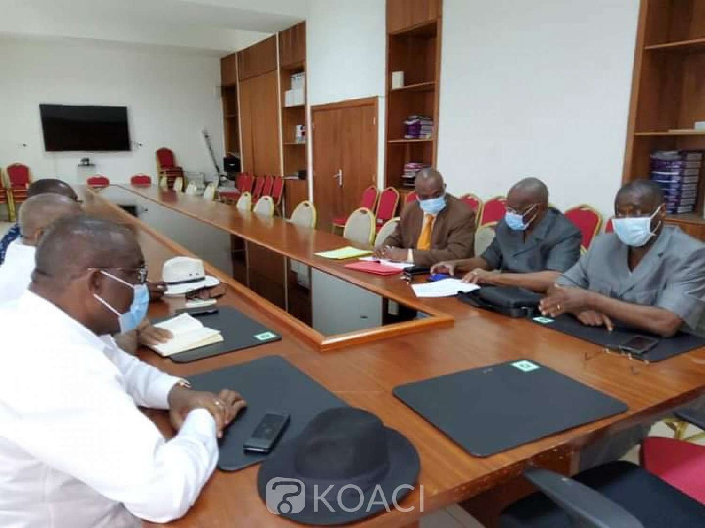 Côte d'Ivoire : Organisation du retour de Gbagbo, Monnet procède aux derniers réglages avec le PDCI et confirme la date du 17 juin