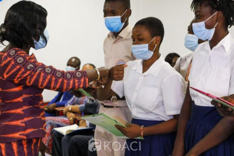 Côte d'Ivoire : Lancement des examens de grand tirage sous fond de tolérance zéro, des détecteurs de métaux contre la fraude disponibles