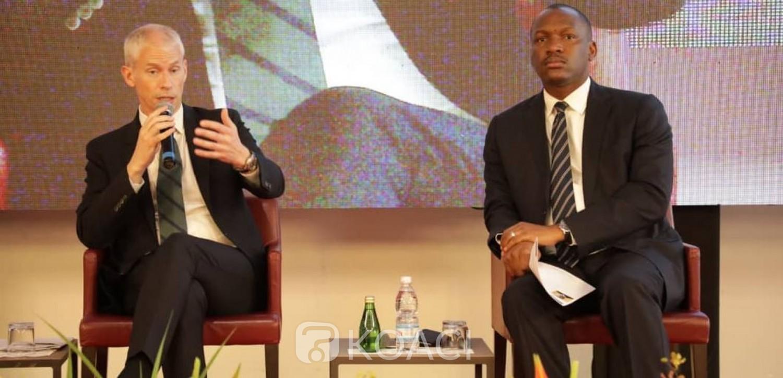 Côte d'Ivoire :   Un ministre Français de passage à Abidjan fait la leçon : « avant de s'engager en politique, il faut avoir de la patience et un parcours professionnel »