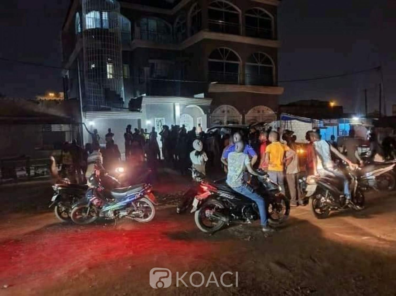 Burkina Faso : un homme abattu devant son domicile à Ouagadougou