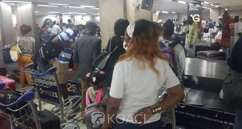 Côte d'Ivoire : Après la baisse des taxes, l'aéroport d'Abidjan devient le moins cher d'Afrique de l'ouest