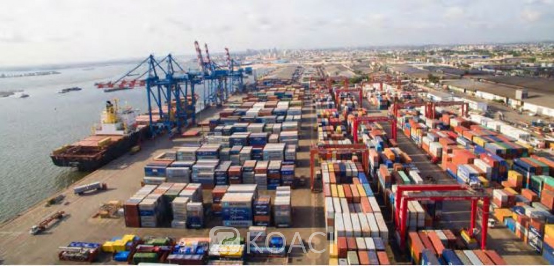 Côte d'Ivoire : Pour contribuer à la réduction de l'empreinte carbone de ses activités, Bolloré Ports lance son label « Green Terminal »