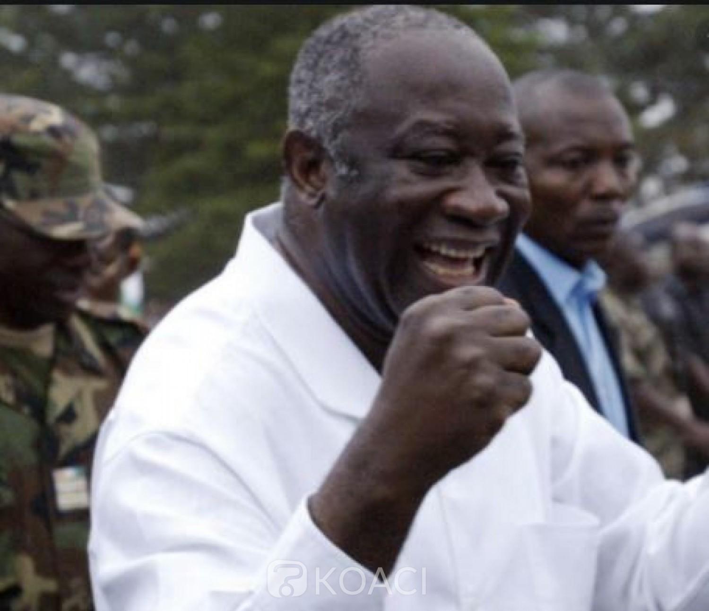 Côte d'ivoire : La position de la CPI sur le retour de Gbagbo, Katinan : « Il vient pour faire la politique »