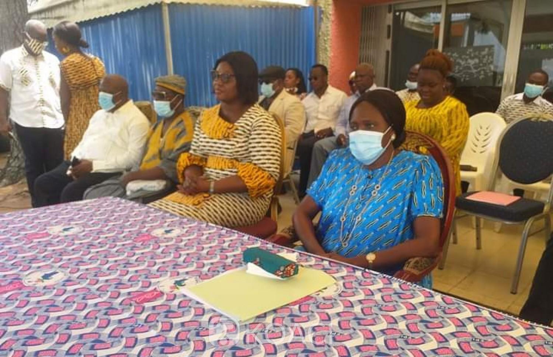 Côte d'Ivoire : Retour au Pays annoncé le 17 juin de Gbagbo, pour Simone aucun obstacle ne devrait se poser à un accueil populaire de son époux